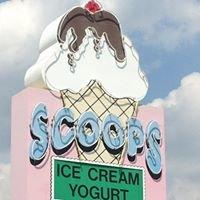 Scoops!