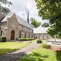 First Christian Church (DOC) of Wilson NC
