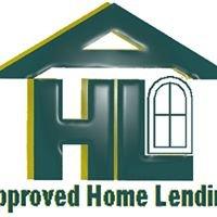 Approved Home Lending