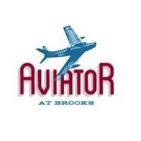 Aviator at Brooks