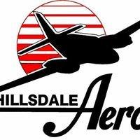 Hillsdale Aero Inc.