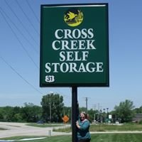 Cross Creek Self Storage