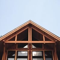 Rocky Mountain Timber Frame