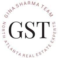 The Gina Sharma Team- Keller Williams Realty N Atlanta