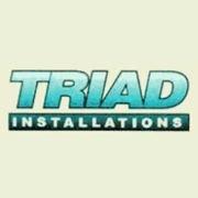 Triad Installations