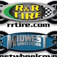 R & R Tire Shop and Midwest Wheelcover