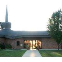 St Cornelius Church