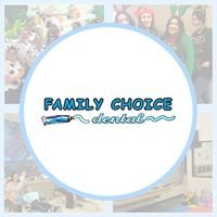 Family Choice Dental - Guadalupe Plaza