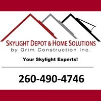 Grim Construction, Inc and Skylight Depot