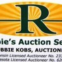 Robbie's Auction Service