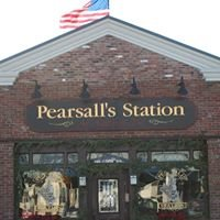 Pearsall's Station
