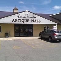 Benson Corners Antique Mall