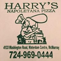 Harry's Pizza (Peters Twp.)