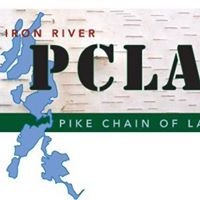 Pike Chain of Lakes