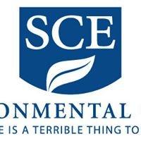SCE Environmental Group, Inc.