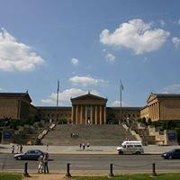 """""""Rocky Stairs"""" Philadelphia, PA"""