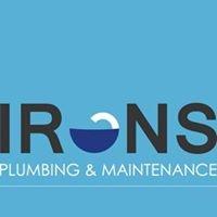 Irons Plumbing & Maintenance