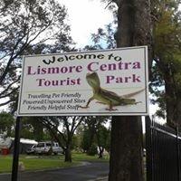 Lismore Centra Tourist Park