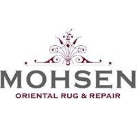 Mohsen Oriental Rugs