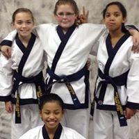 Tang Soo Do Karate Center