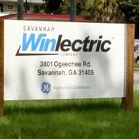 Savannah Winlectric