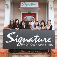 Signature Photography