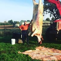 S  &  H  Pearson's  Mobile  Butcher  Service
