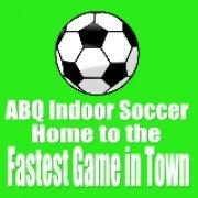 ABQ Indoor Soccer