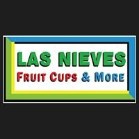Las Nieves Fruit Cups & More