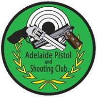 Adelaide Pistol & Shooting Club
