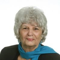 Marjory Felter, Realtor with Coldwell Banker, D'Ann Harper Realtors