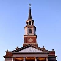 First Presbyterian Church Wilson NC