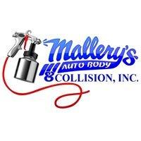 Mallery's Auto Body