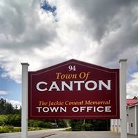 Town of Canton, Maine