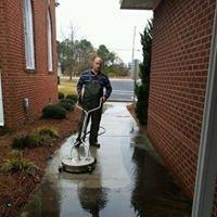 Proclean Power Washing of Wilson, LLC