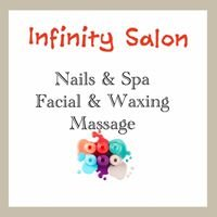 Infinity Nails Spa & Salon