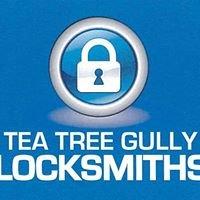 Tea Tree Gully Locksmiths