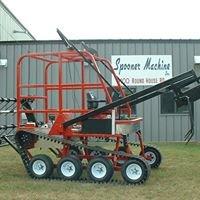 Spooner Machine Inc