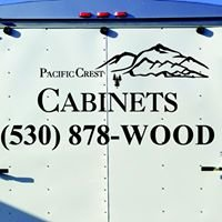 Pacific Crest Cabinets