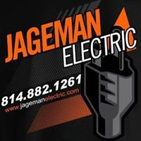 Jageman Electric Inc