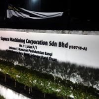 Sapura Machining Corporation