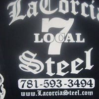 L-A-C Steel Fabrication & Erection Ltd.