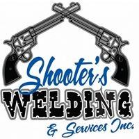 Shooters Welding & Services Inc.
