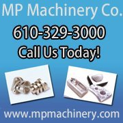 MP Machinery Co., Inc.: CNC Metal Cutting Machining Centers Eastern PA