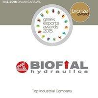 Biofial Hydraulics
