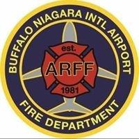 Buffalo Niagara International Airport Fire Dept