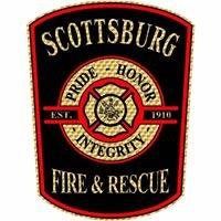 Scottsburg Fire & Rescue