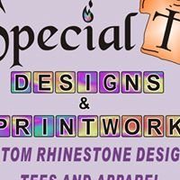 Special - T Designs & Printwork