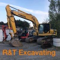 R & T Excavating