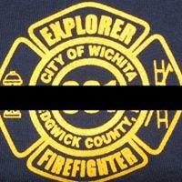 Fire Explorer Post 881